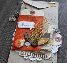 Un mini qui sent bon l'automne de Minimlescrap: avec une enveloppe de :11,2x25,2cm http://minimlescrap.over-blog.com/article-un-mini-qui-sent-bon-l-automne-124652108.html