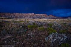 Book Cliffs...Grand Junction,Colorado