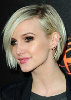 Short Straight Haircuts | Short Hairstyles 2014 | Most Popular Short Hairstyles for 2014