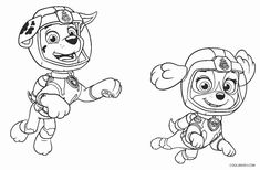67 Best Nick Jr. Coloring Pages images | Coloring pages ...