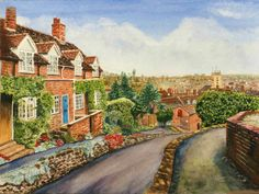 Wyre Hill Bewdley 2