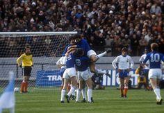 2 giugno 1978: Italia-Francia 2-1