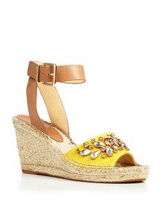 8328832d10a4 IVANKA TRUMP Open Toe Platform Wedge Espadrille Sandals - Dona -  Bloomingdale s Exclusive