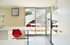 Ripolles-Manrique House by Teo Hidalgo N�cher | HomeDSGN