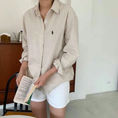 Adrette Outfits, Summer Outfits, Casual Outfits, Fashion Outfits, Womens Fashion, Fashion Tips, Look Fashion, Korean Fashion, Classy Fashion