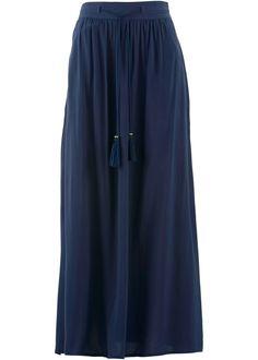 1e8a5683319 Длинные юбки от bonprix  большой выбор стильных моделей