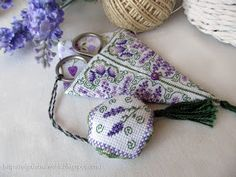 Needle Case, Needle Book, Sewing Tools, Pin Cushions, Scissors, Coin Purse, Embroidery, Blog, Count