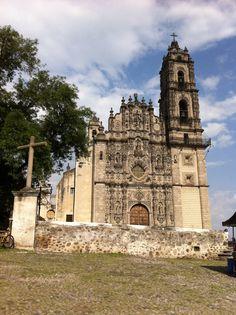 Tepotzotlán, Edo. de México