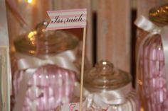Ankerwerfer, Deko leihen, Candy Bar, Hochzeit, Schleswig-Holstein, Hamburg, rosa, creme, vintage