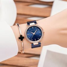6d63a24db97 MINIFOCUS Luxury Brand Watches Women Quartz Wristwatches Waterproof Fashion  Casual Lady Watch for Woman Clock Relogio Feminino