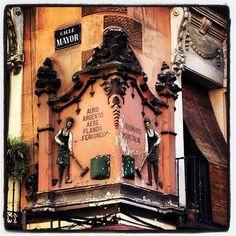 'Secretos de Madrid': el lado más insólito de la capital -- Qué.es --