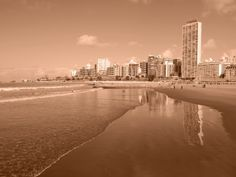 Mar del Plata - Provincia de Buenos Aires - Argentina Monochrome, New York Skyline, Travel, Mar Del Plata, Buenos Aires, Be Nice, Viajes, Monochrome Painting, Trips