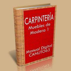 Carpinteria_Muebles de madera 1