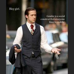 Hey Girl  SecondHand Couture: Everybody's Favorite Feminist