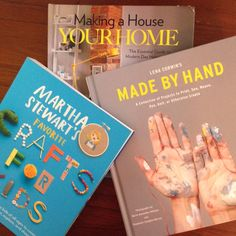 'Habitat at Home' is a home and garden blog. DIY, easy how-to guides, cooking, kids, landscaping, crafts, and more!