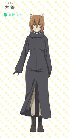 Character Designs for J. Staff's Flying Witch TV Anime Revealed - Haruhichan Witch Manga, 2016 Anime, Miss Kobayashi's Dragon Maid, Flying Witch, Comics Girls, Anime Sketch, Bungou Stray Dogs, Spring 2016, Boku No Hero Academia