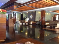 4 Star Godwin Hotel on the Candolim beach Goa