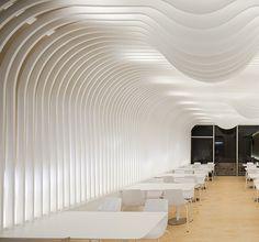 Bakery In Oporto by Paulo Merlini Architects