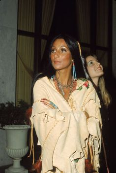 39 of Cher's most iconic looks from the last 6 decades:
