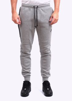 6b3d6922bc7 Tech Fleece Pant - Grey Nike Tech Fleece Pants