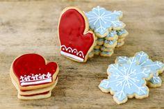 Winter cookies ;)