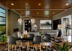 Neybers - An Interior Design Playground Nice Comments, Beautiful Space, Playground, My Design, Interior Design, Table, Room, Furniture, Home Decor