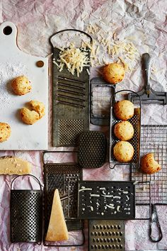 A Taste of Brazil:Pão de Queijo Today we continue our culinary tour of Brazil with…...