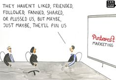 La bella evoluzione di #Pinterest per il #business migliorerà la #Comunicazione Social.