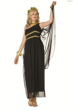 Roman Toga Costume