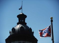 What the Confederate flag really means to America today, according to a race historian - The Washington Post