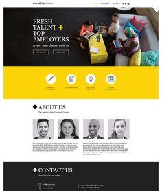 40 Cool Website Design Ideas You Should Check   w designs ...
