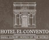 Hotel El Convento - 100 Cristo Street, Old San Juan, Puerto Rico 00901