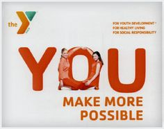 Image result for ymca thank donations
