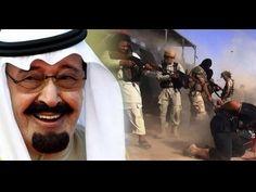 O que é o Wahhabismo (Ideologia da Arábia Saudita e do ISIS)