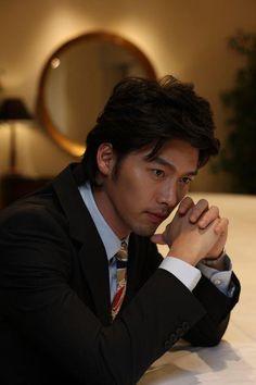 Hyun Bin....                                                                                                                                                                                 More