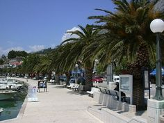 baska voda - Google Search Homeland, Places To Go, Street View, Google Search, Heart, Holiday, Life, Croatia, Viajes