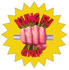 Kungfugrip_2 Gi Joe, Kung Fu, Junk Food, Adventure, Club, Toys, Fictional Characters, 1970s, Army