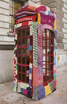 London knit wit