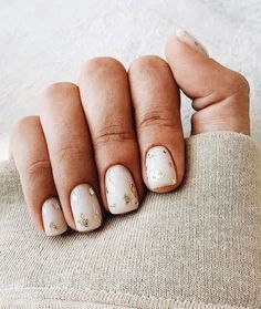 Installation of acrylic or gel nails - My Nails Perfect Nails, Gorgeous Nails, Pretty Nails, Fancy Nails, Simple Acrylic Nails, Best Acrylic Nails, Neutral Nails, Nude Nails, Ten Nails