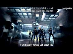 ▶ BtoB - Insane MV [English subs + Romanization + Hangul] HD - YouTube