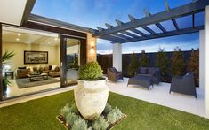 The Fortitude Home - Browse Customisation Options   Metricon
