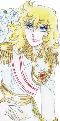 Rose of Versailles Oscar Japan Anime Memopad Notepad Berusaiyu no Bara Japan