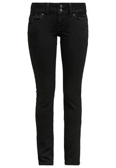 LTB MOLLY - Slim fit jeans - black for £49.99 (20/10/17) with free delivery at Zalando