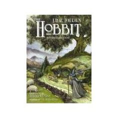 The Hobbit by JRR Tolkien  2012