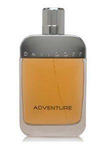 Davidoff Adventure for Men by Davidoff 3.4oz 100ml EDT Spray . $38.95