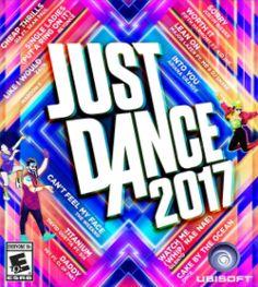 Win Just Dance 2017 {US}(/17) via http://ift.tt/2is1gNN IFTTT reddit giveaways freebies contests
