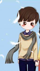 Cute Couple Wallpaper, Love Wallpaper, Cartoon Wallpaper, Kawaii Chibi, Cute Chibi, Anime Chibi, Cute Couple Cartoon, Chibi Couple, Anime Couples