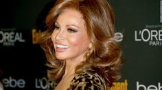 "About a decade ago, actress Raquel Welch announced her Latina roots, saying, ""It's long overdue."" Her father was from Bolivia."