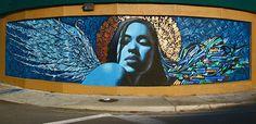EL MAC x RETNA #elmac #retna #streetart