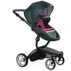 Xari Designer Baby Stroller | mima® Kids USA